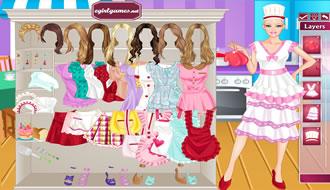 Barbie spelletjes, barbie spelen! Speel de leukste barbie ...