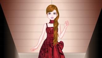 Barbie model